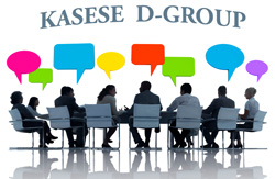 Kasese D-Groups
